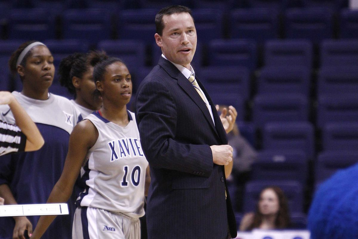 Former Xavier coach Kevin McGuff is headed back to his home state for the Ohio State head coaching job.
