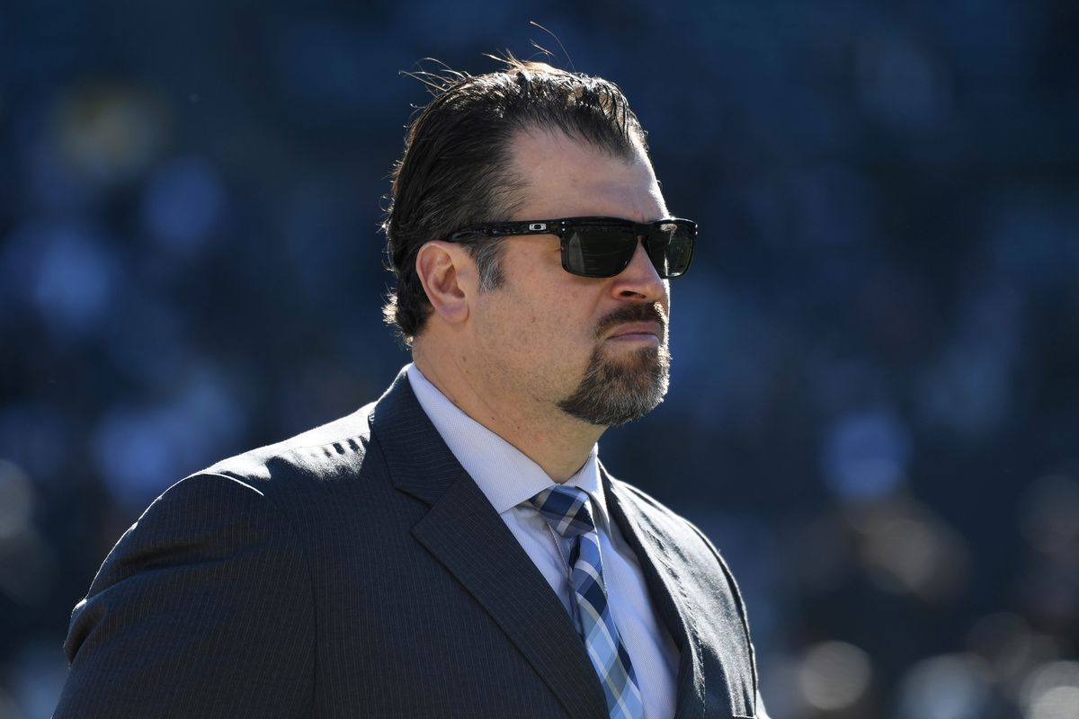 Former Colts GM Ryan Grigson lands new job with Browns