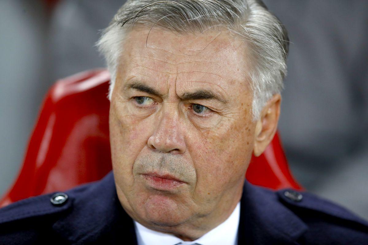 Liverpool v Napoli - UEFA Champions League - Group E - Anfield
