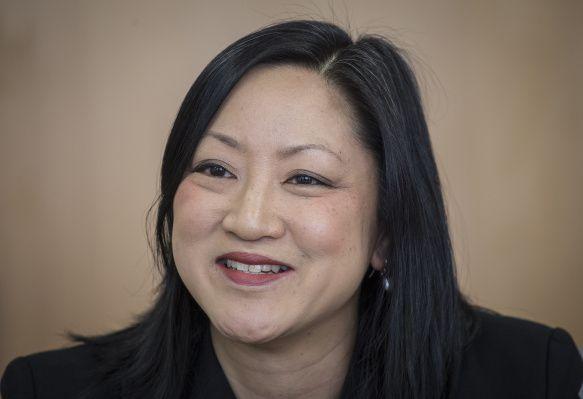 State Rep. Theresa Mah. | Rich Hein / Sun-Times