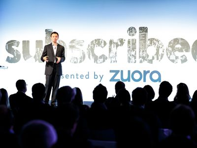Zuora is the latest tech company to file for IPO early this year