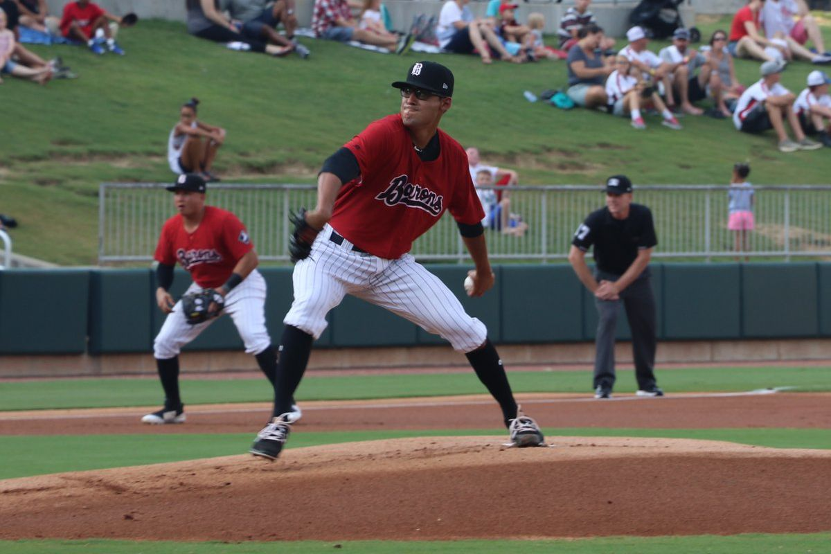 White Sox Minor League Update June 30 2018 South Side Sox