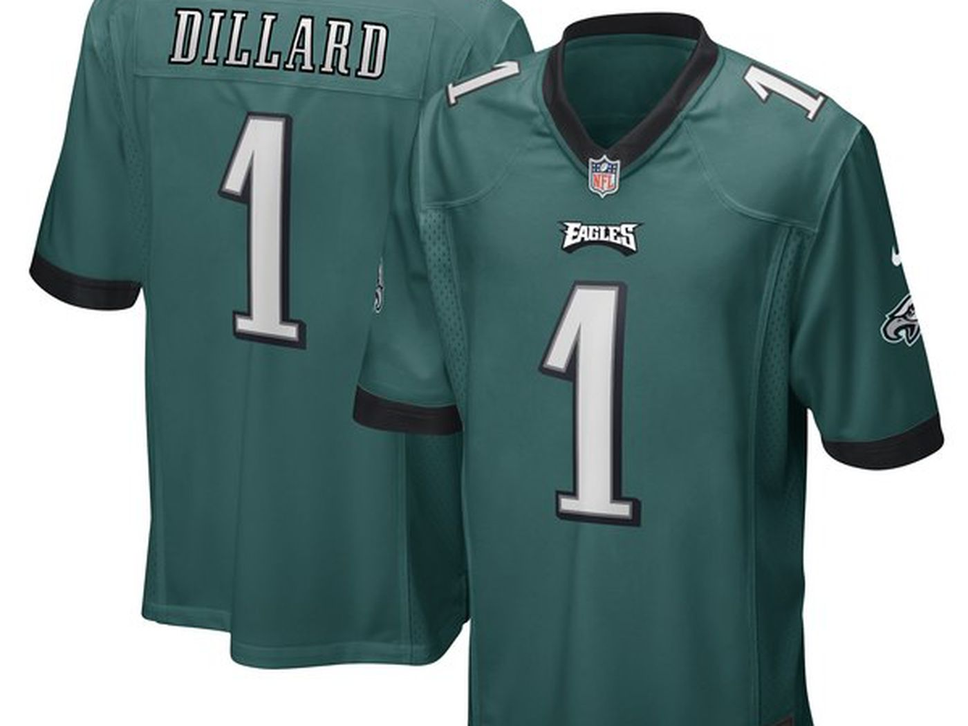 c9002b77 Order your Eagles Andre Dillard jersey here - Bleeding Green Nation