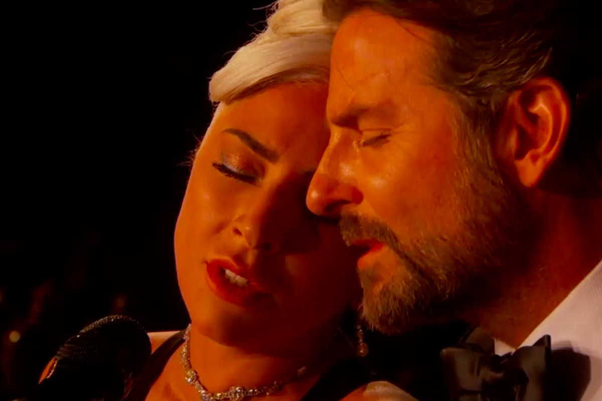 Lady Gaga and Bradley Cooper's Oscars performance led to