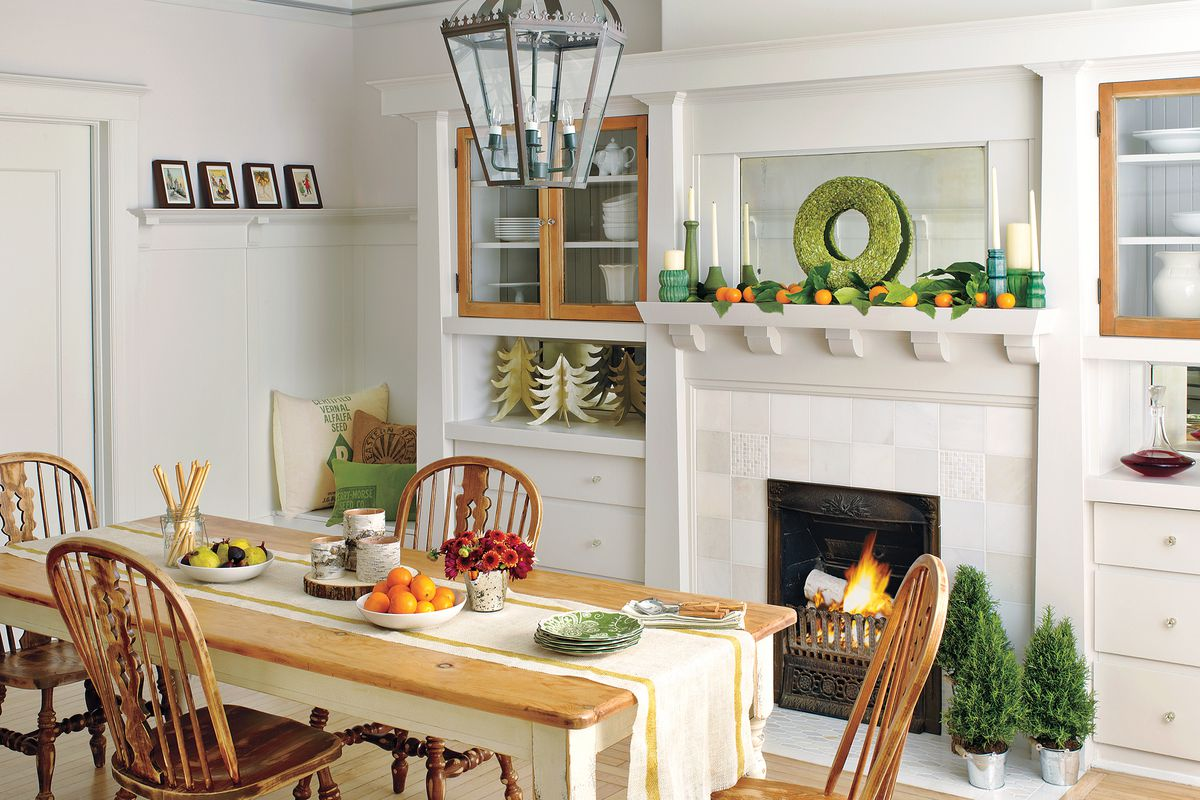 Editor S Picks Our Favorite Holiday Decorating Ideas This Old House