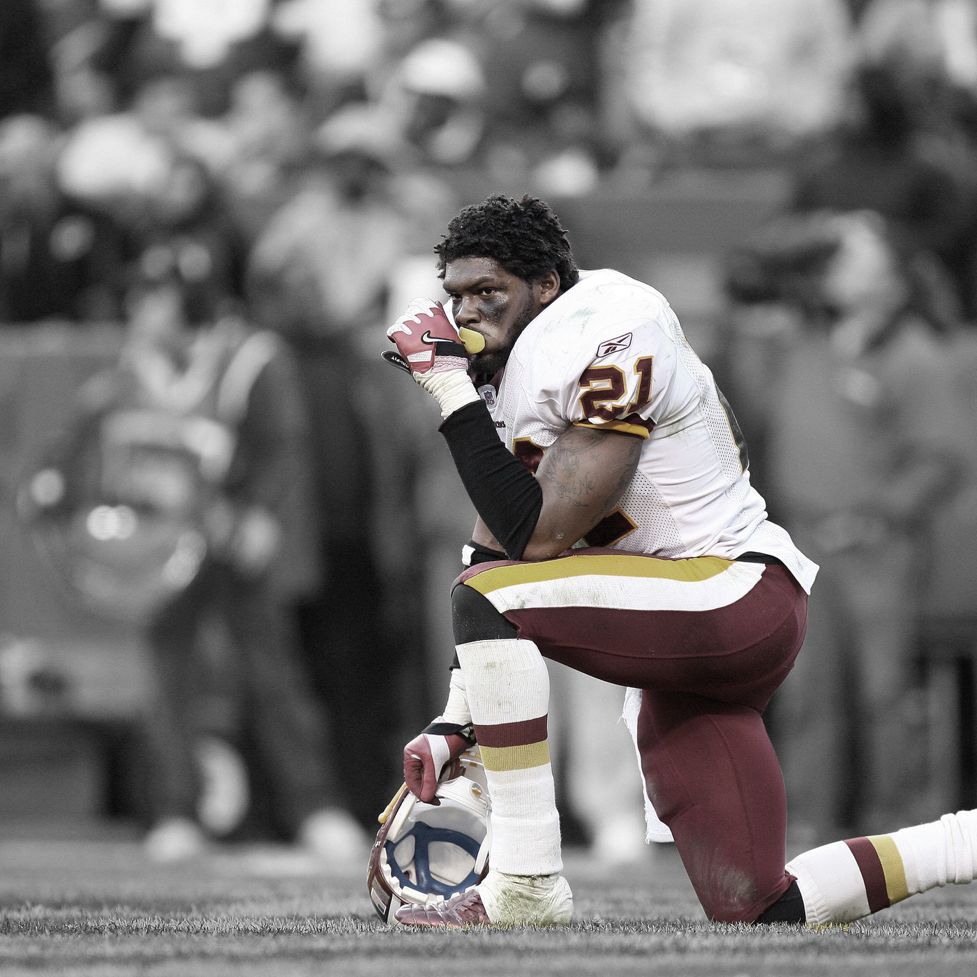 cheap for discount 7a9e5 023e5 Sean Taylor's death: A look back after 10 years - SBNation.com