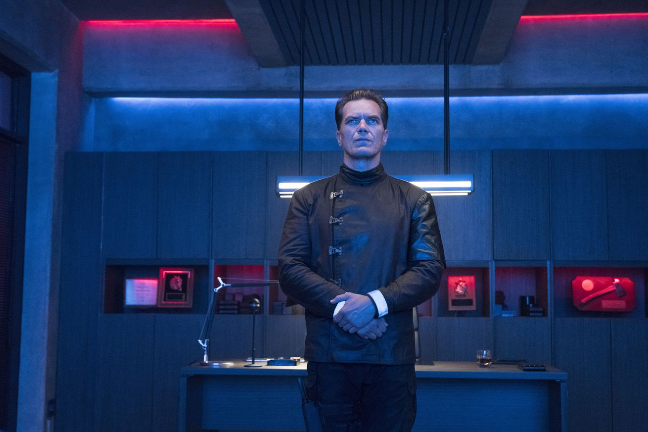 HBO's Fahrenheit 451 turns a warning about media into a tirade against tech trends