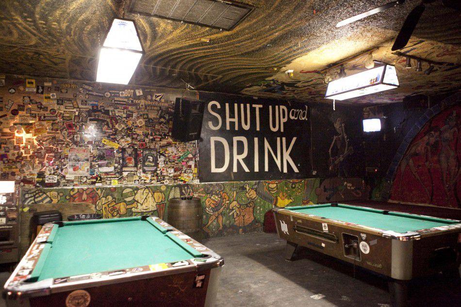 Best dive bars of Las Vegas - Eater Vegas