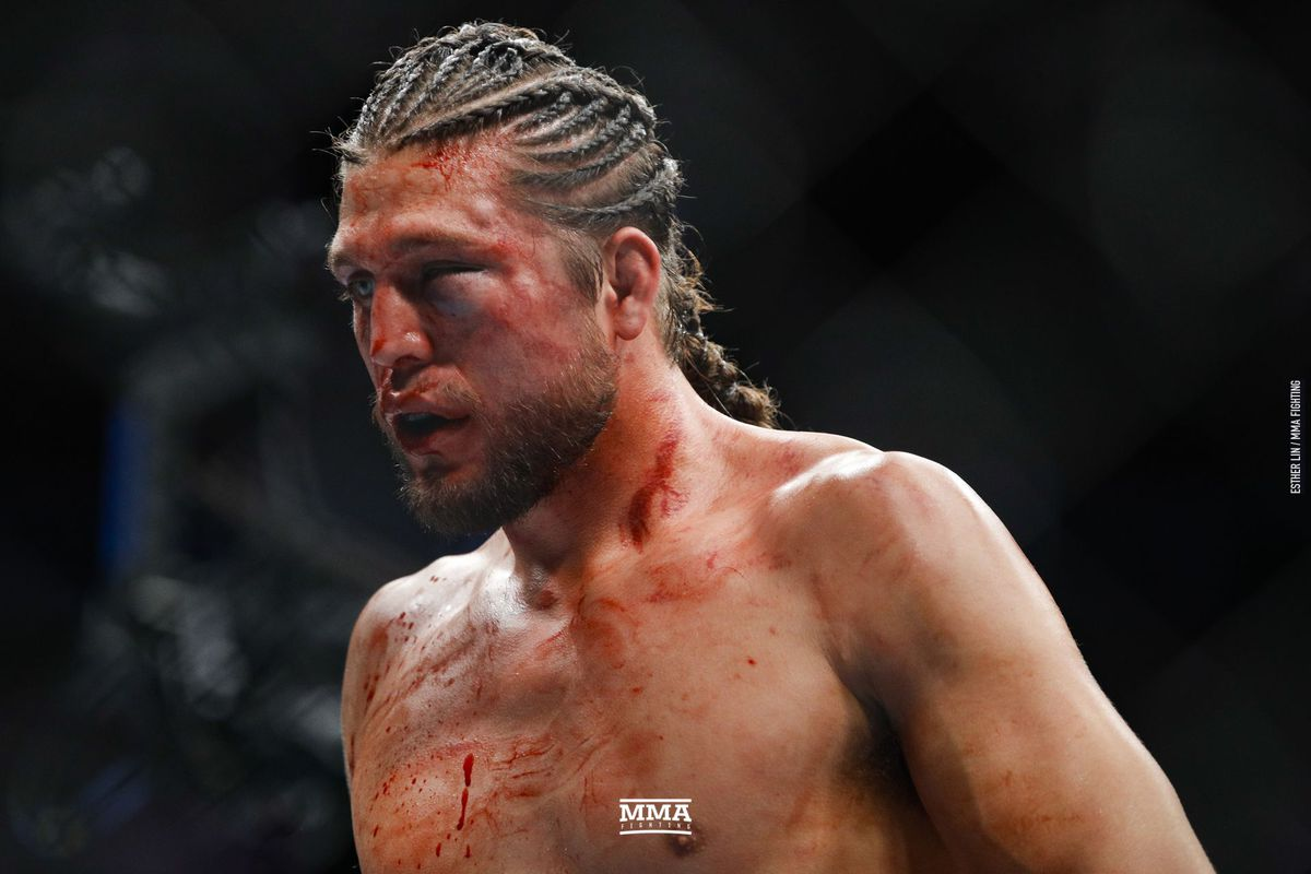 Midnight Mania! Brian Ortega possibly out six months from