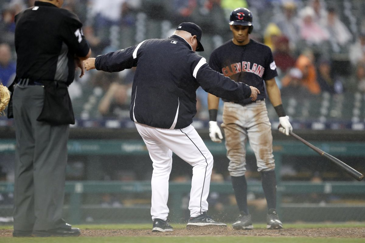 Tigers vs. Indians final score: Detroit offense absent in another loss