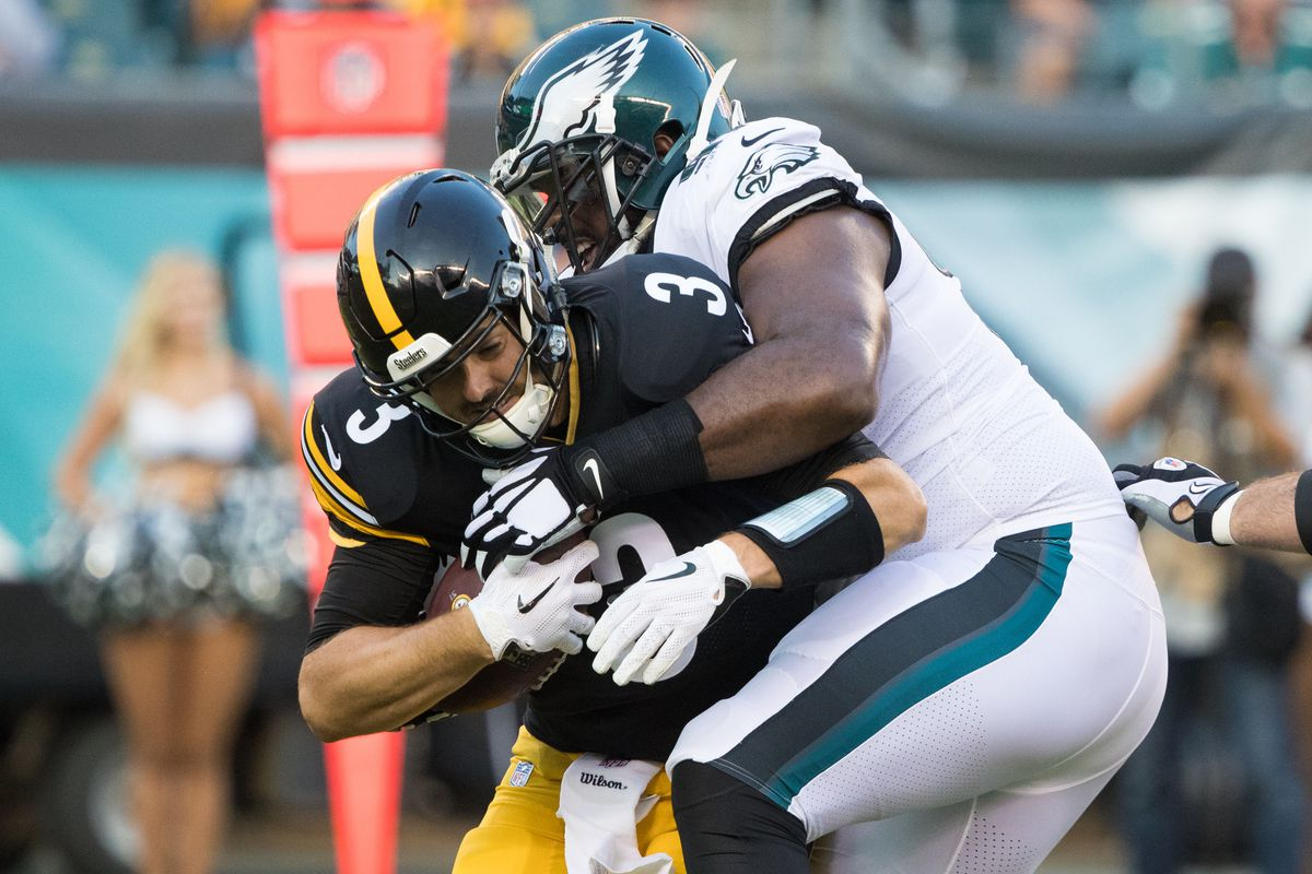 Eagles Steelers Final Score Observations From
