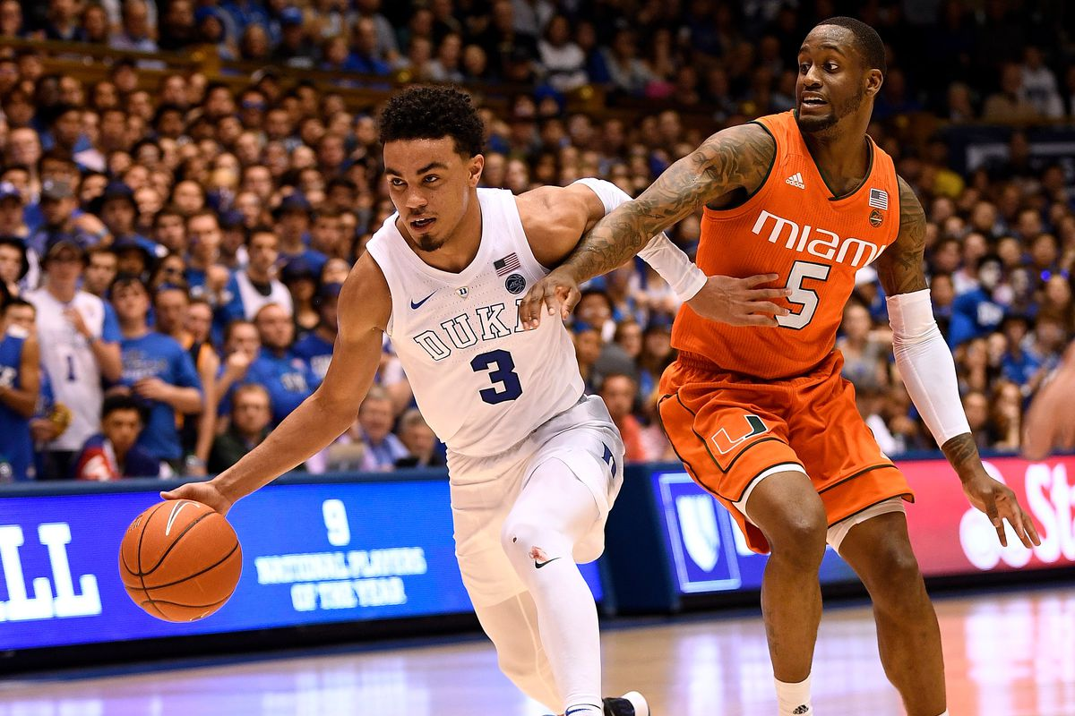 df3e3a4d596 Tough news for Tre Jones and family as mother Debbie is diagnosed ...