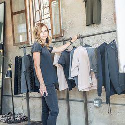 Ragdoll LA designer Lisa Larson.
