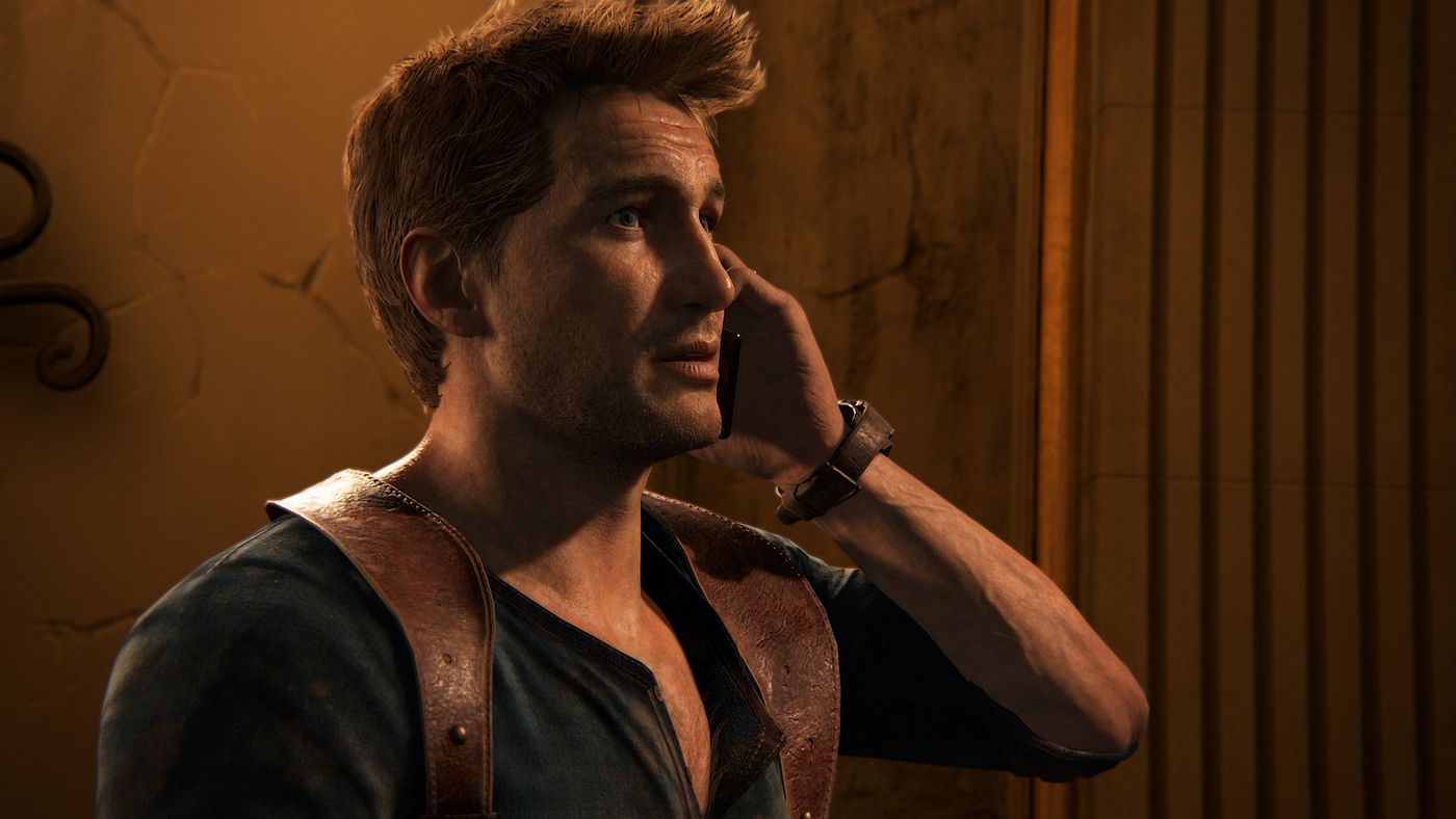 Uncharted Movie Loses Another Director Polygon