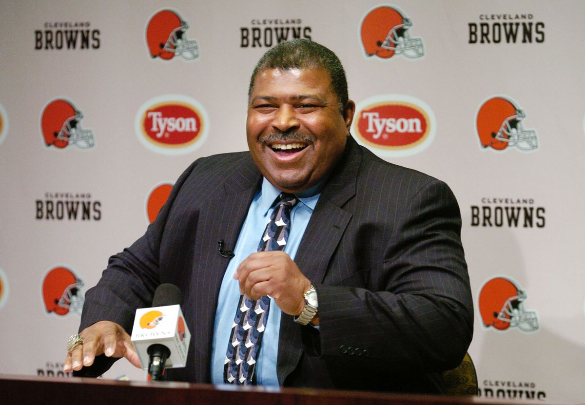 Cleveland Browns, Romeo Crennel