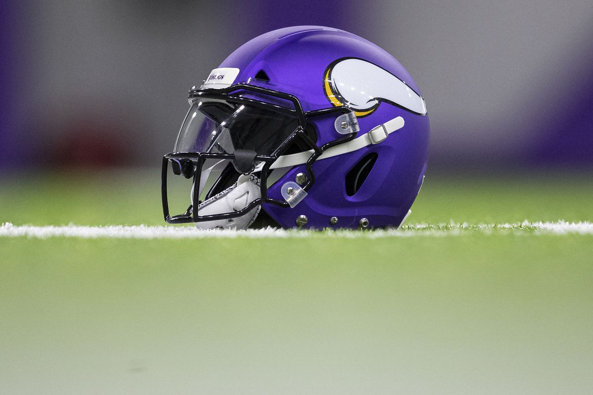 NFL: Minnesota Vikings-Minicamp