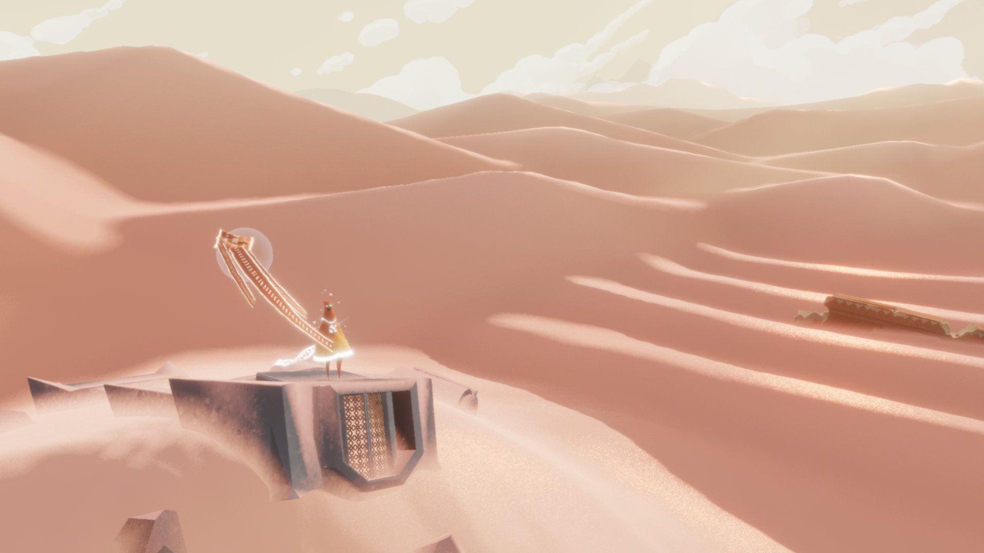 Journey PS4 screenshot 03 1920