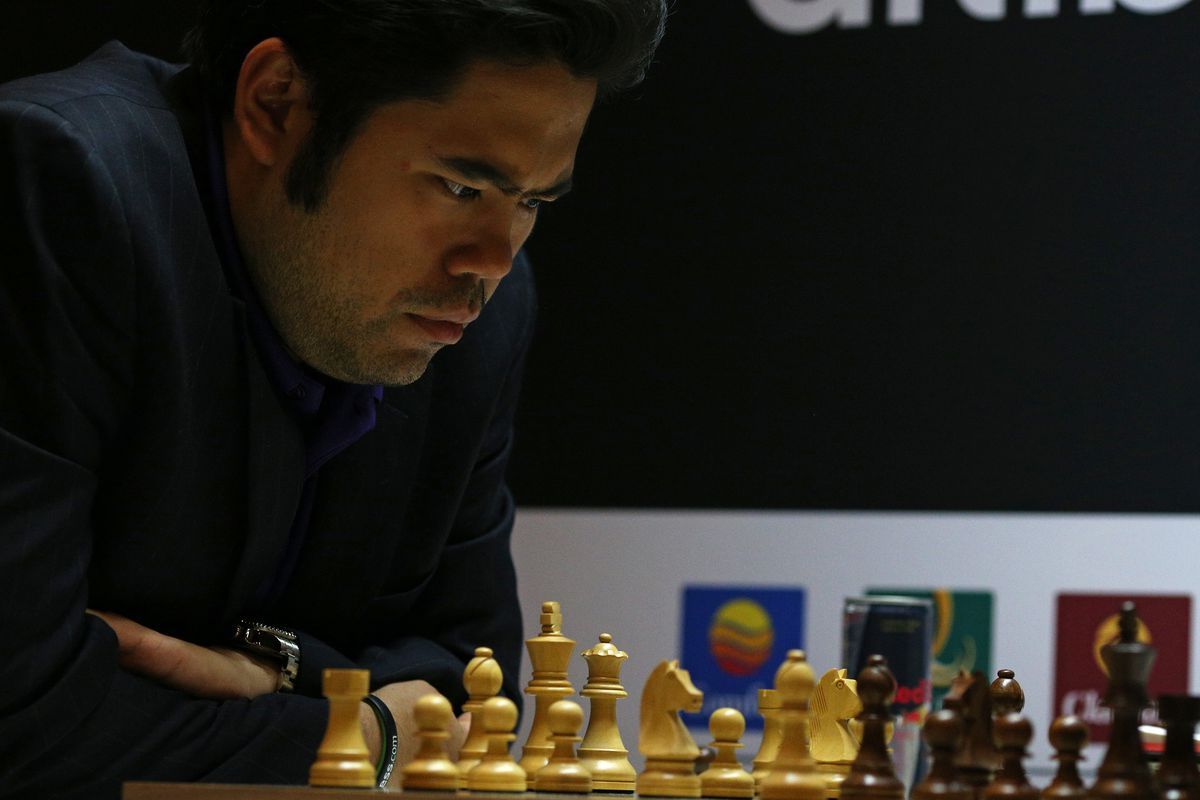 The chess grandmaster drama that led to a fistfight ...