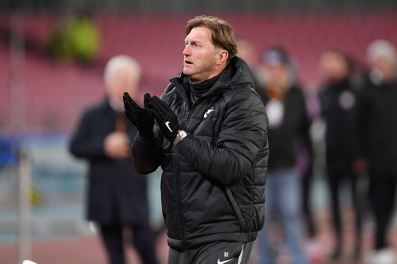 The Daily Bee (December 5th, 2018): Ralph Hasenhüttl in as Southampton Manager
