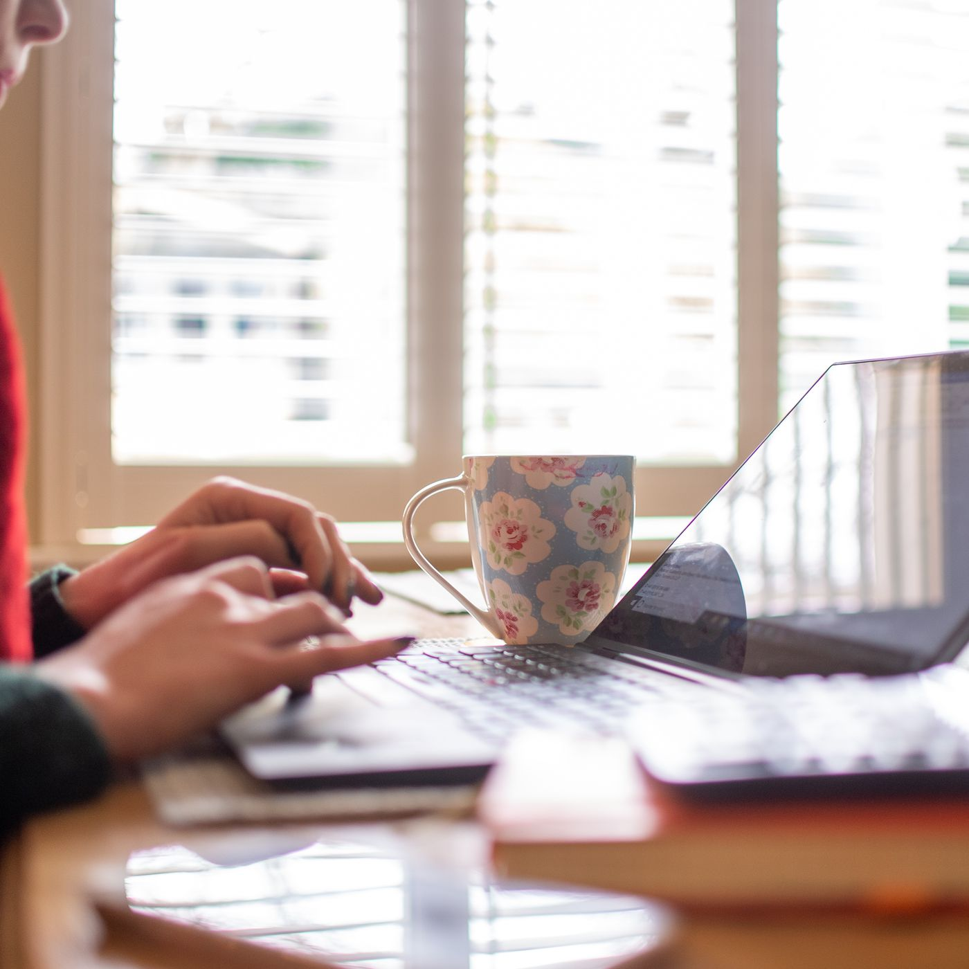 How To Work From Home Even If You Don T Have Coronavirus The Verge