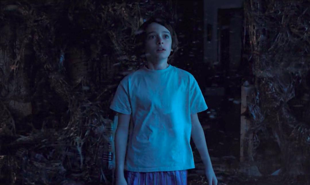 Stranger Things season 2, episode 1 recap: \