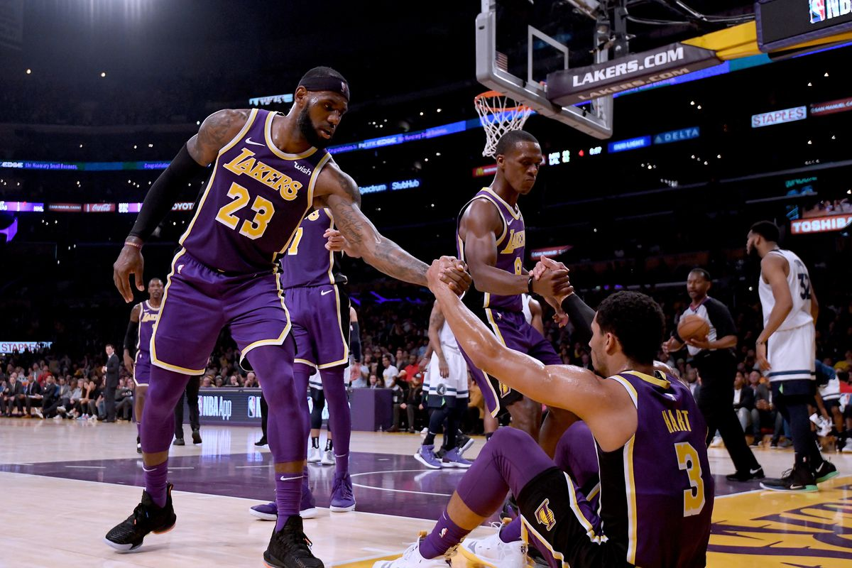 newest collection 7041b c60a2 Podcasts: Arash Markazi on the start of a weird LeBron James ...