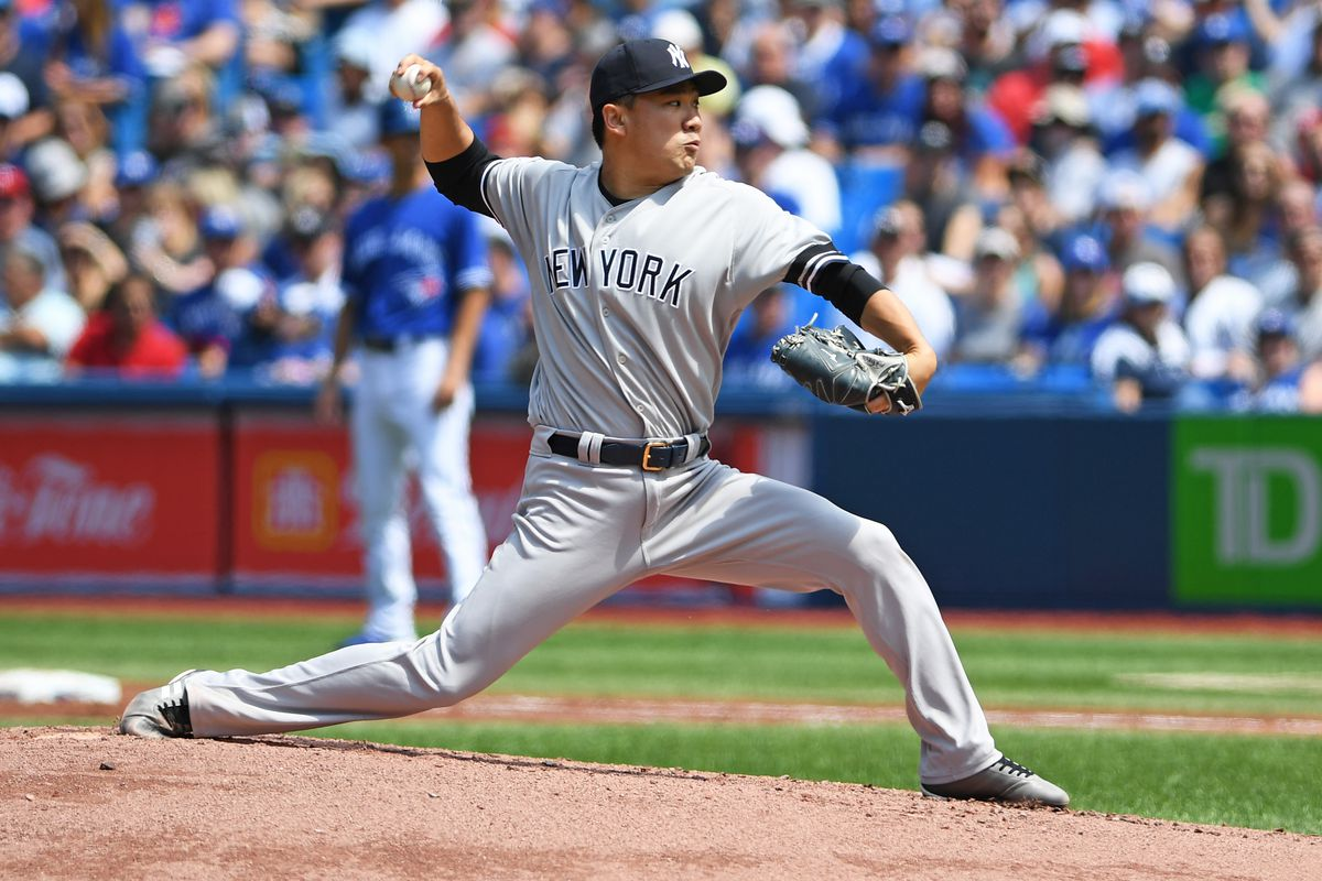 5cd46d088 Yankees vs. Athletics: Game thread, how to watch, lineups ...