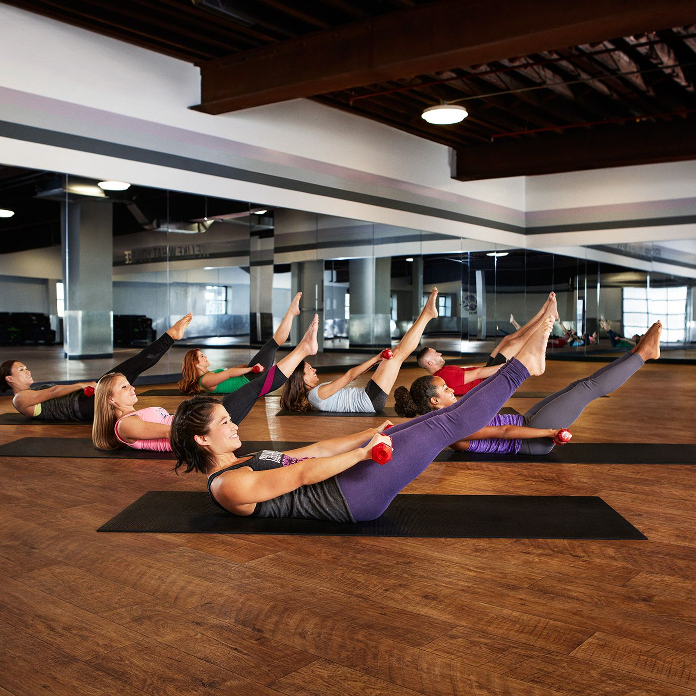 where to work out for free when youre home for the holidays racked - Lifetime Fitness Christmas Hours