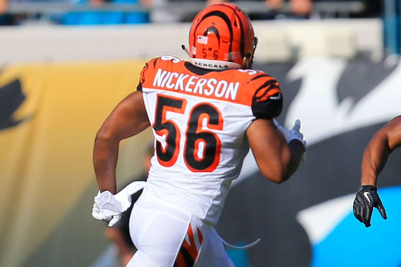 Bengals roster news: Hardy Nickerson signed to practice squad ...