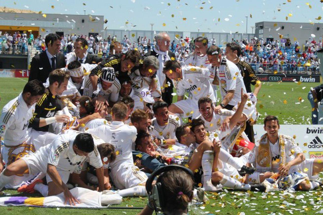 Dissected: The Segunda División B play-offs and Real Madrid Castilla?s chances