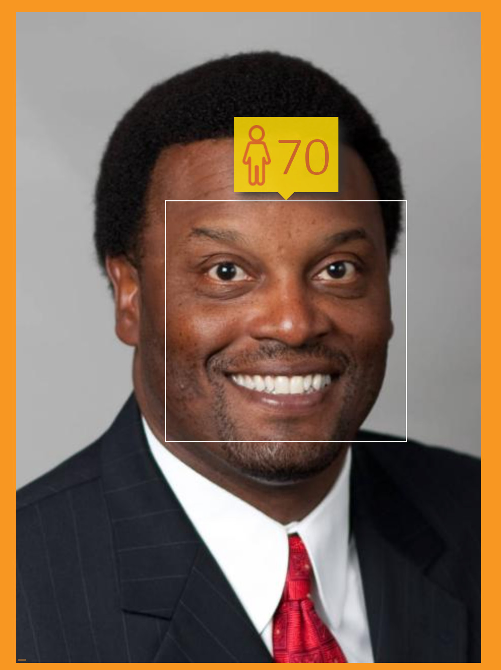 Sumlin Age Guesser