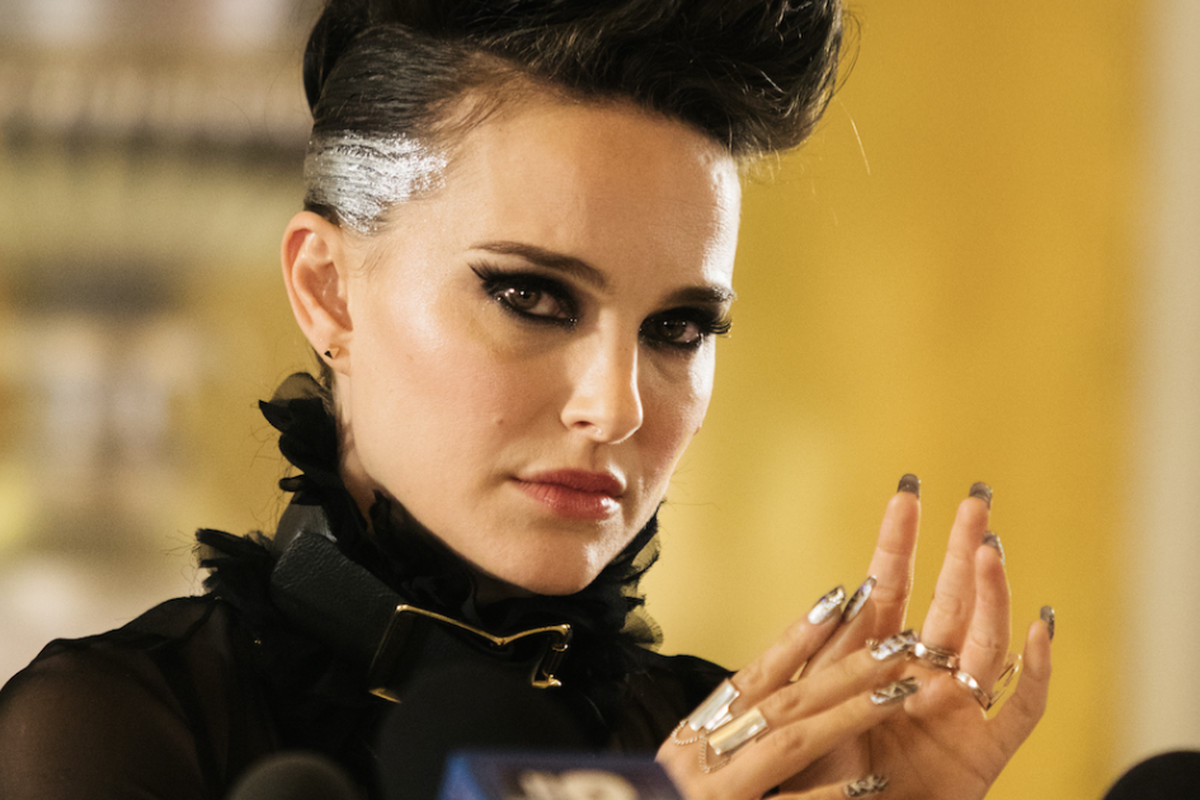Vox Lux Review A Career Low For Natalie Portman