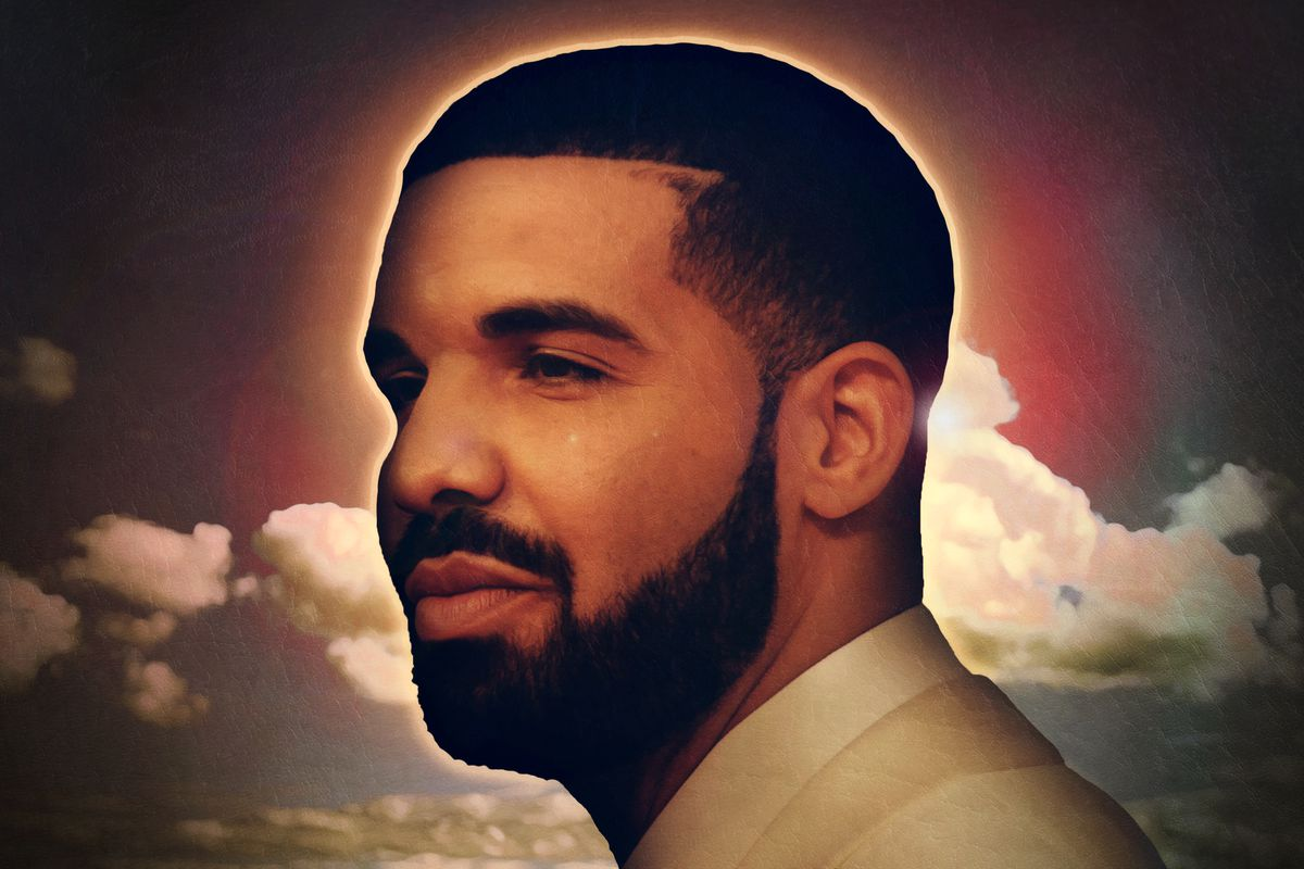 Drake is too big to fail the ringer for The drake