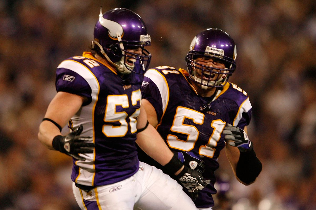 62e8787eb Minnesota Vikings News and Links: March 23rd and 24th, 2019 - Daily ...