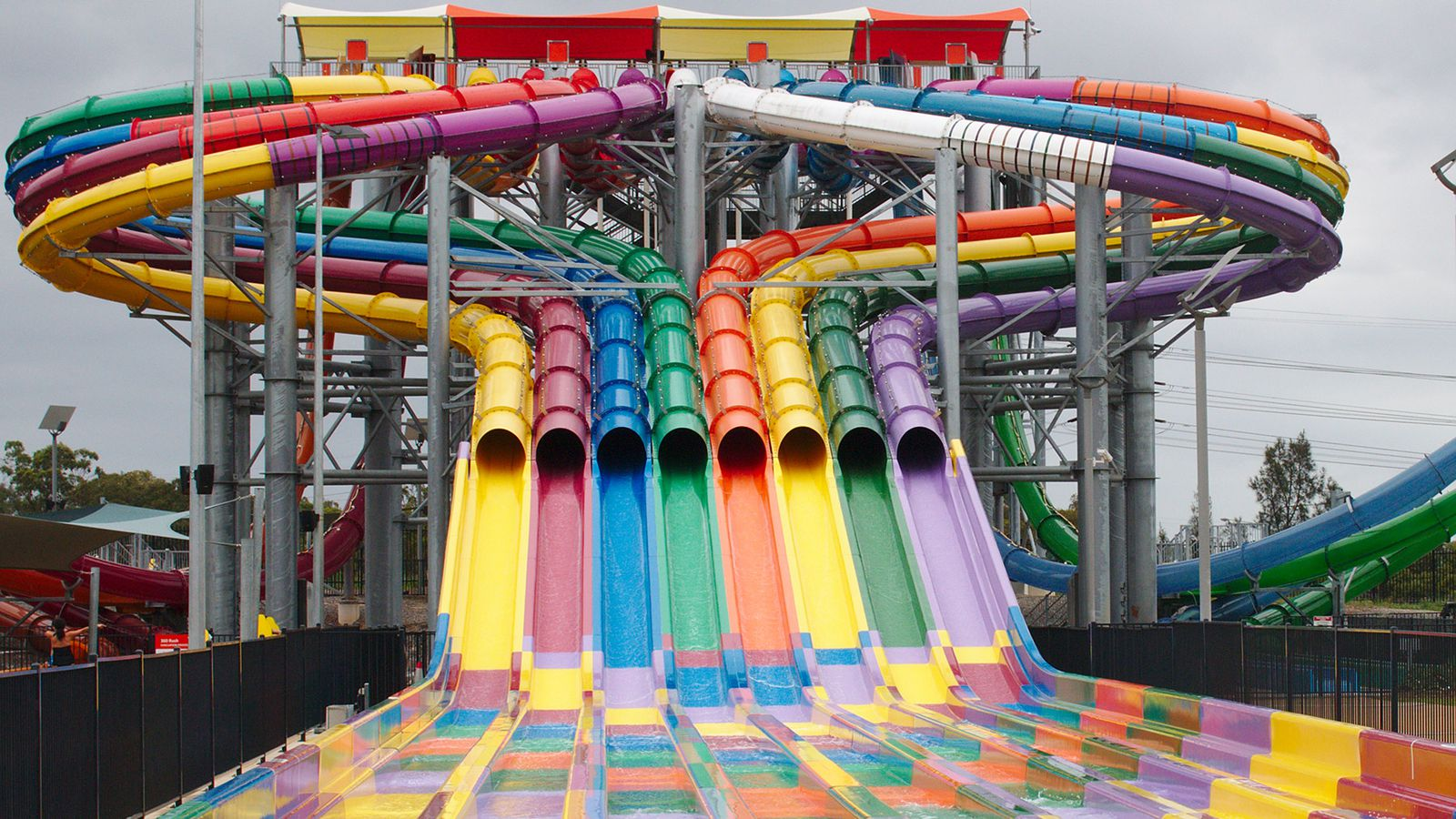 Water Parks In Miami Beach Florida
