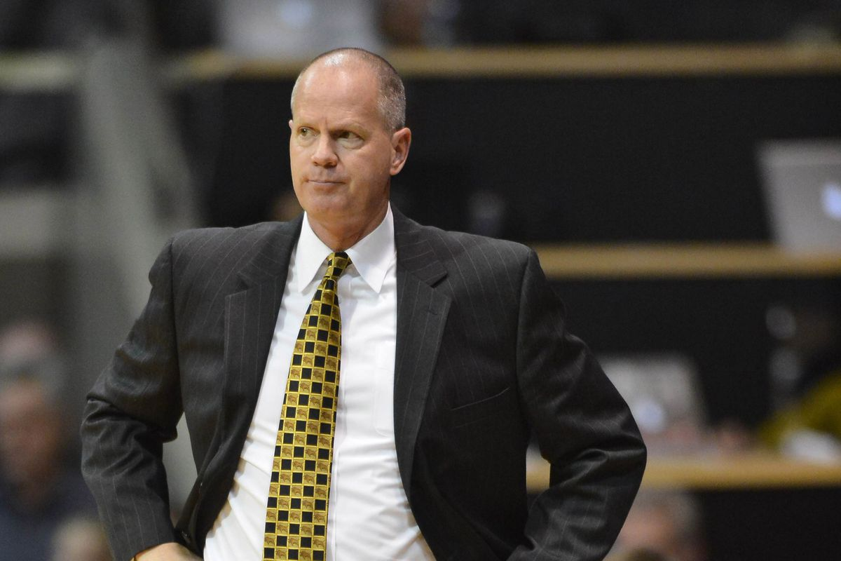 Tad Boyle needs to get more production offensively from Colorado