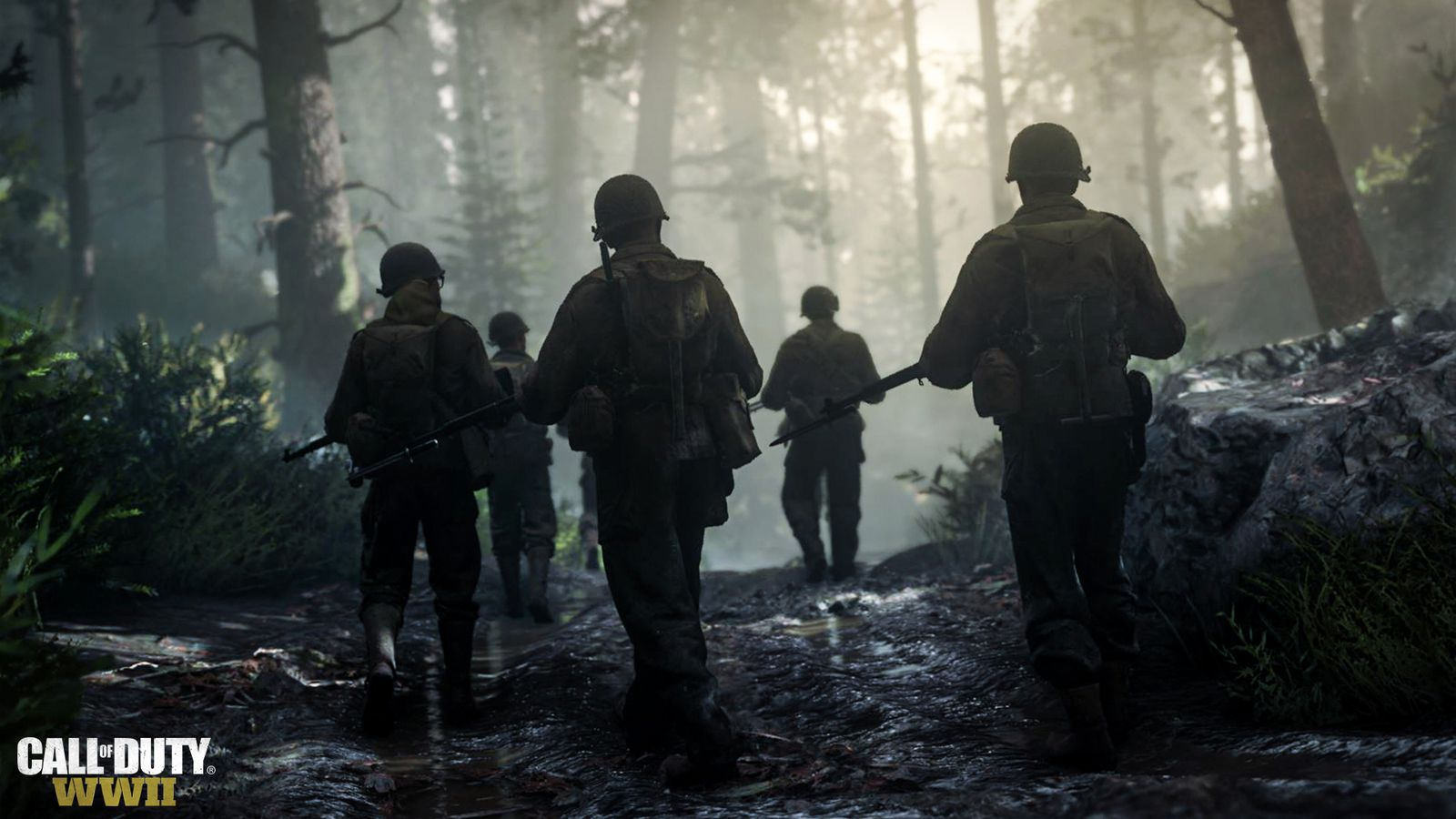 Call Of Duty Is Missing What Makes Wwii Stories So Timeless And Powerful The Verge