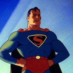 Fleischer Studios Superman Cartoons