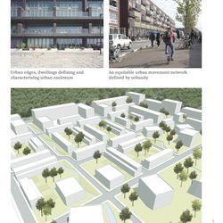 Maccreanor Lavington's Heathrow City residences