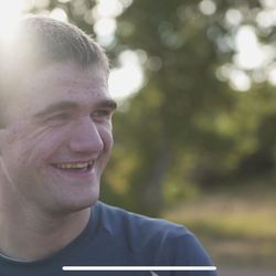 """Aaron Jepson has autism and is a member of the LDS Church. His story is among those featured in this year's """"Light the World"""" initiative."""