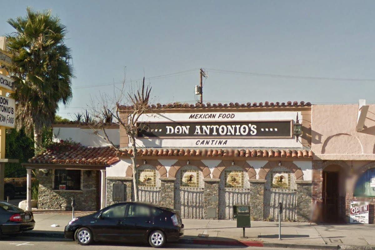 did salsa from west la s don antonio s make a bunch of people sick