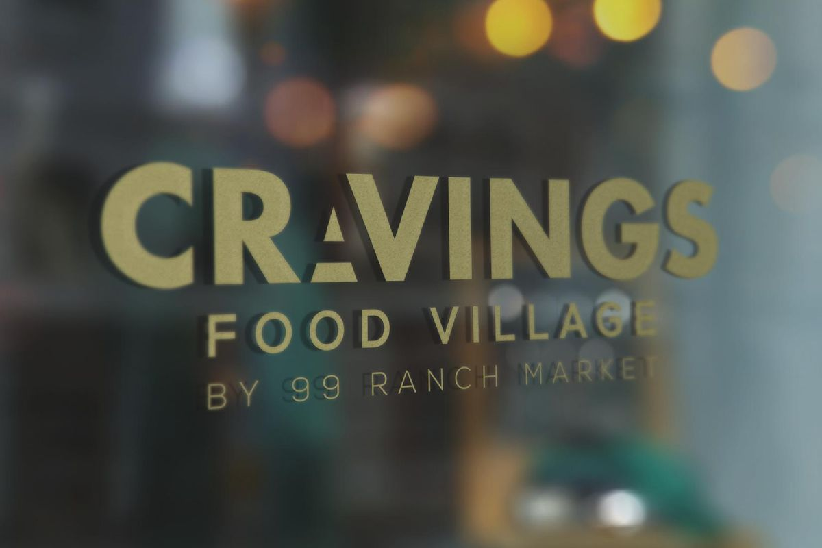 Cravings Food Village Opens In Late September