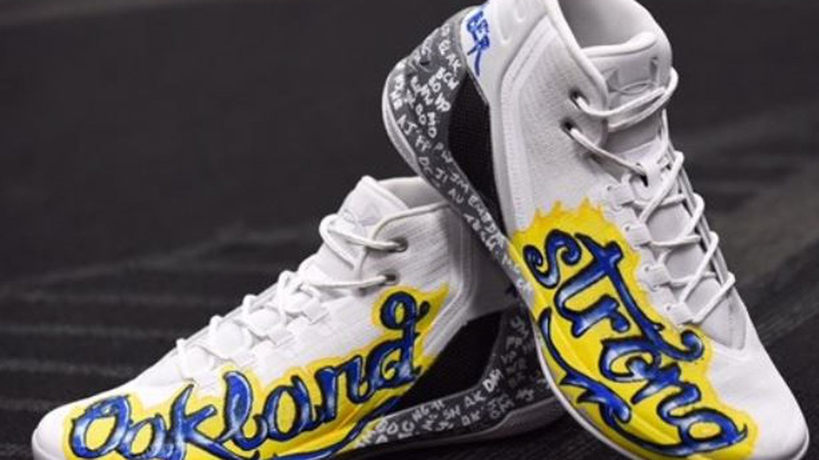 stephen curry honors ghost ship victims artists golden
