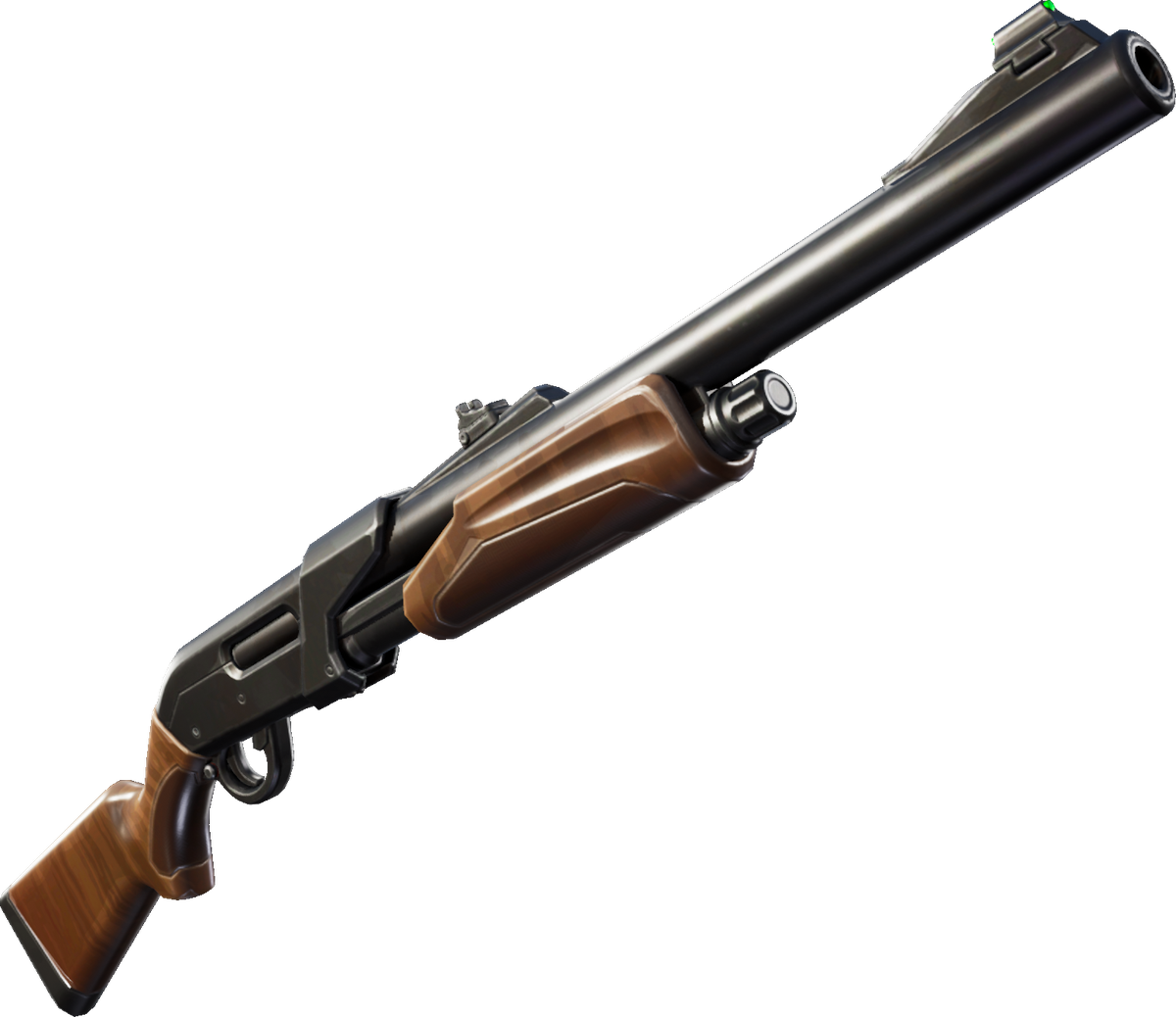 Fortnite Chapter 2 Pump Shotgun Common