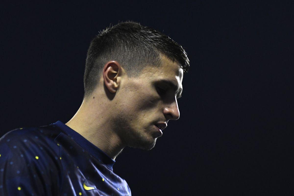 Dinamo Zagreb v Tottenham Hotspur - UEFA Europa League Round Of 16 Leg Two