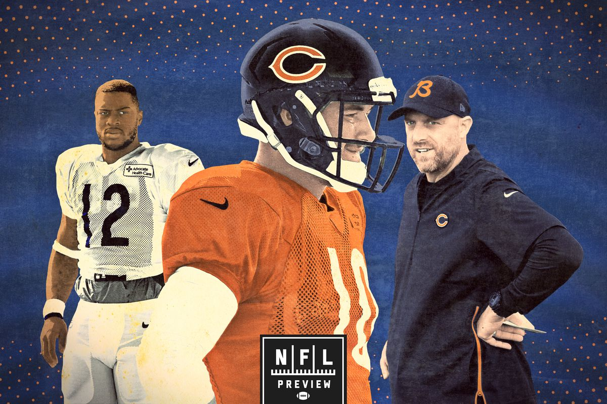 The 2018 Bears Are Following The 2017 Rams Blueprint The Ringer
