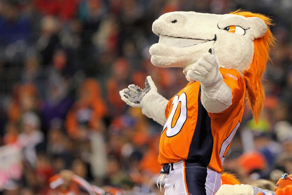 The Denver Broncos must wait until the middle of April to find out their complete schedule for the 2012 season.
