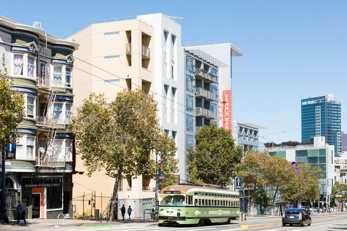 Thee Ultimate Guide To Renting In San Francisco Curbed Sf