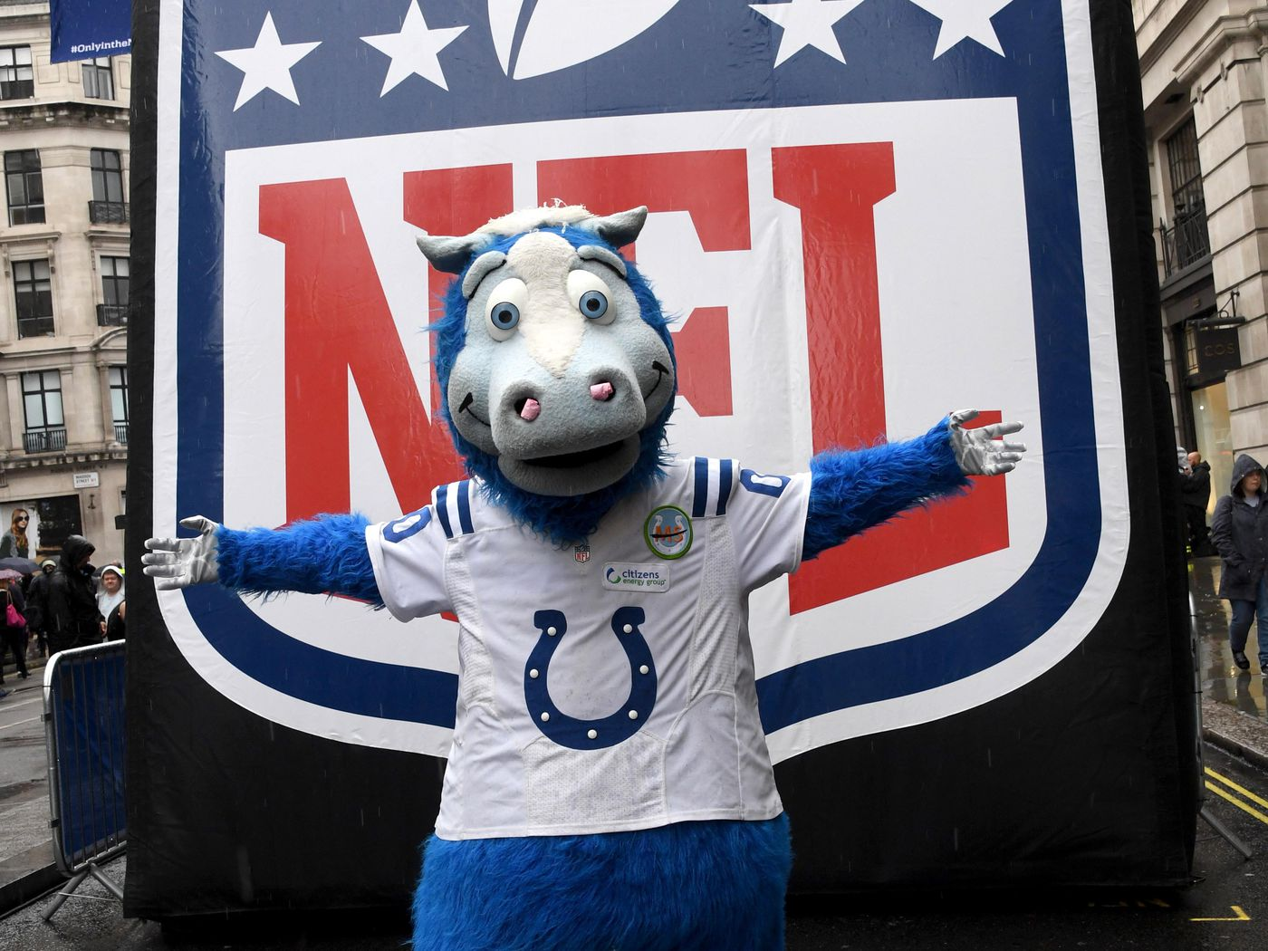 Help wanted: Colts blog Stampede Blue is hiring a community manager ...