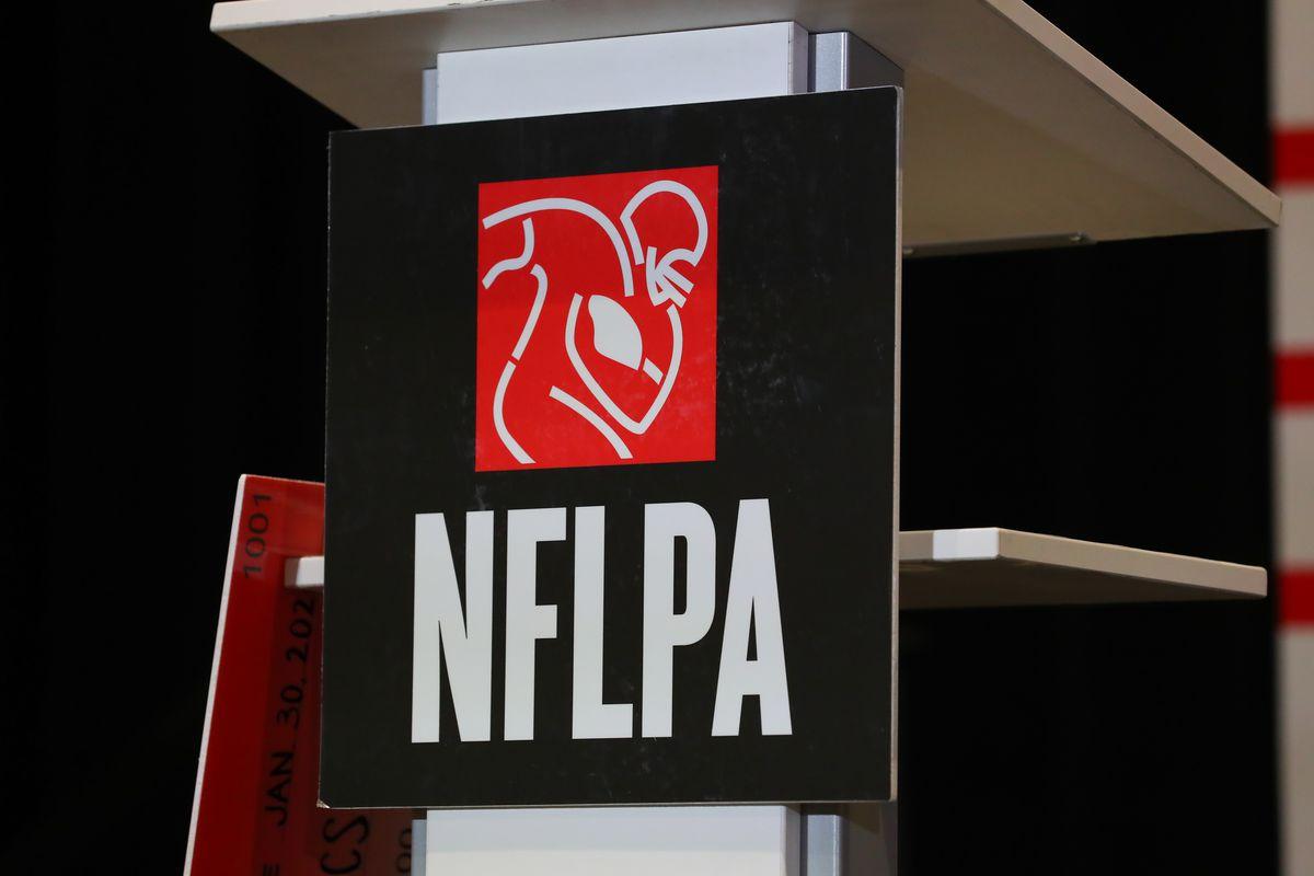 NFL: JAN 30 Super Bowl LIV - NFLPA Press Conference